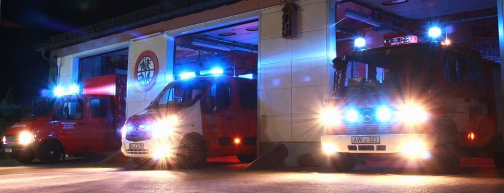 Freiwillige Feuerwehr Oberwinter