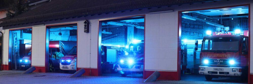 Förderverein der Freiwilligen Feuerwehr Einheit Oberwinter e.V.